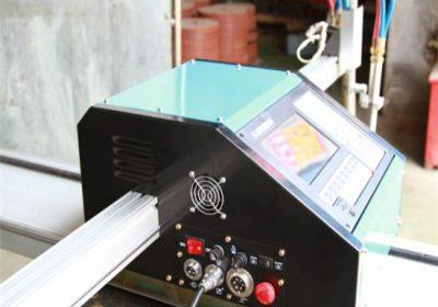آلة قطع البلازما المحمولة ، الأكسجين وقود سعر آلة القطع المعدنية