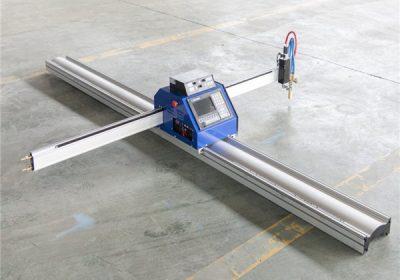 أعظم 1500 * 3000mm 5 محور التصنيع باستخدام الحاسب الآلي آلة قطع البلازما