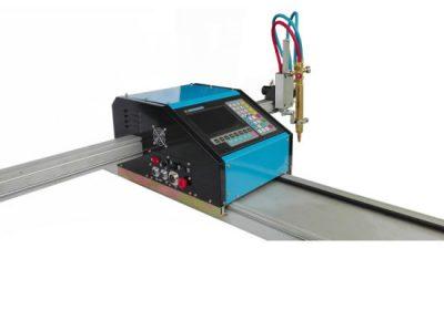 محمولة CNC البلازما الشعلة قطع البلازما آلة قطع JX-1530